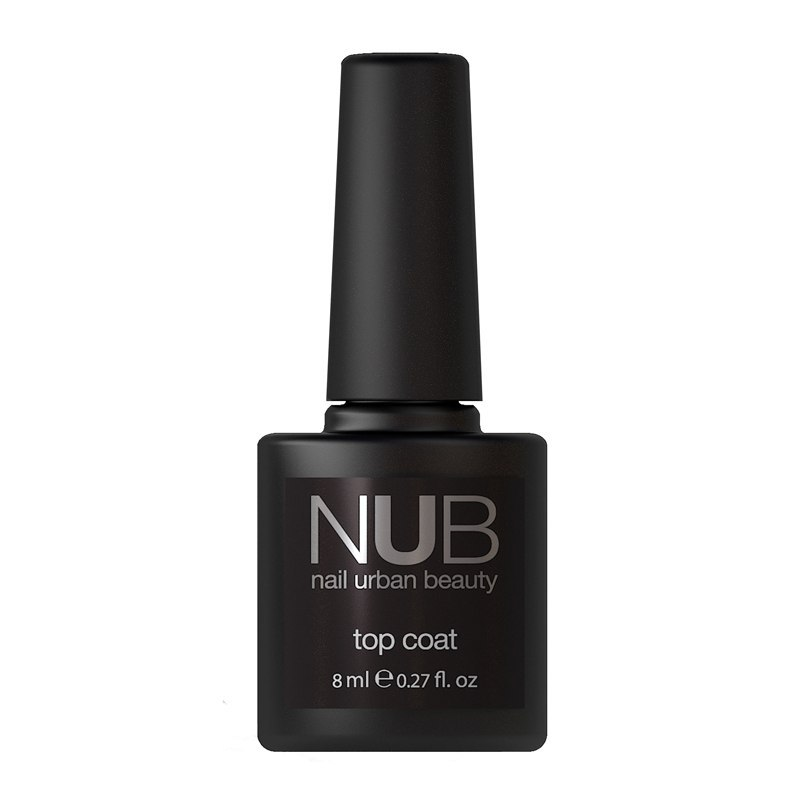 NUB TOP COAT 8ml.