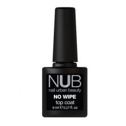 TOP BEZ LEPKEJ WARSTWYNUB NO WIPE TOP COAT 8ml.